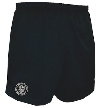 Soccer Referee Shorts